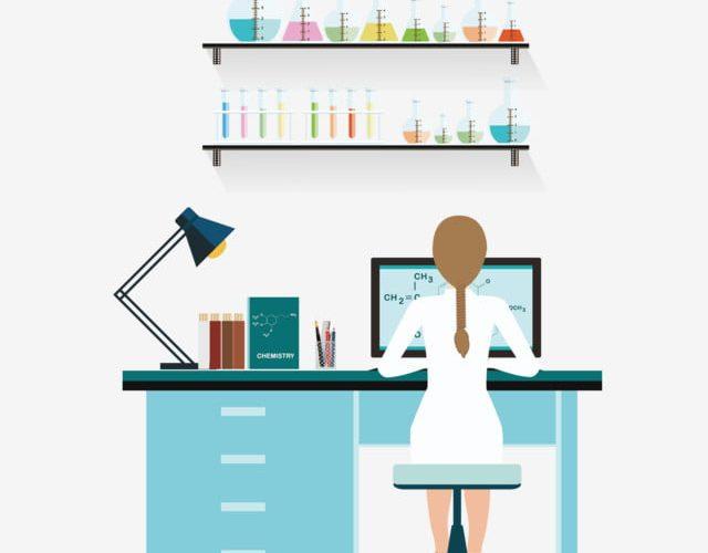 Choosing a lab