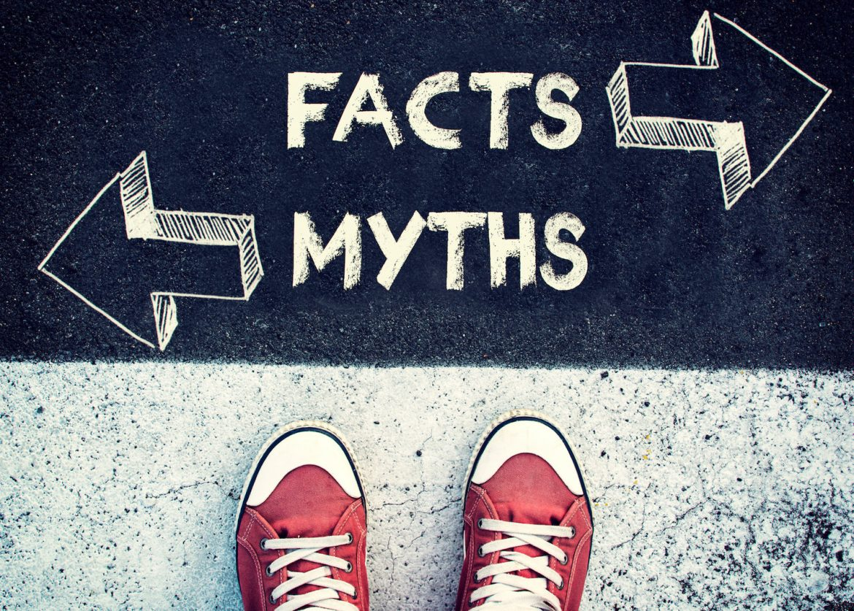 graduate school myth