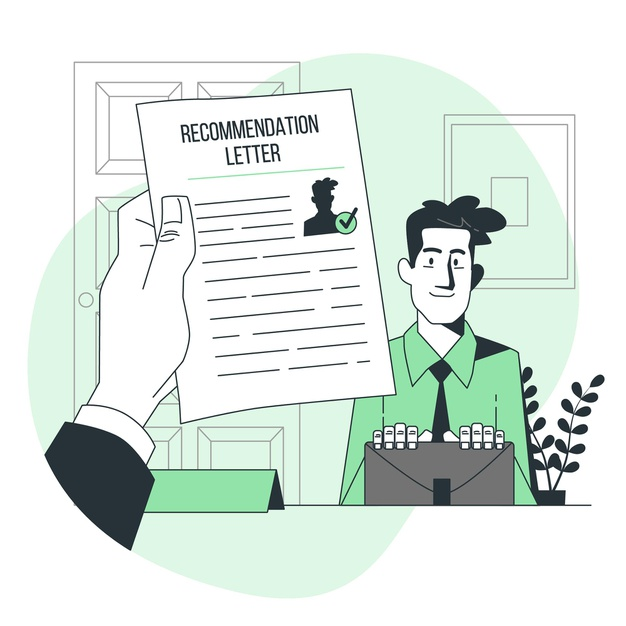 how to get recommendation letter